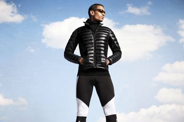Sportowa kolekcja olimpijska H&M