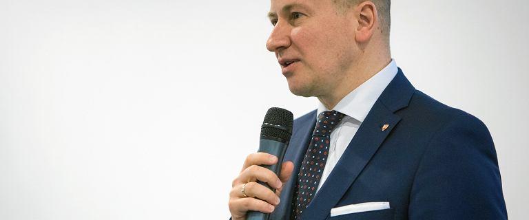Wróblewski chciałby, aby Ikonowicz był jego zastępcą. Ten odmawia