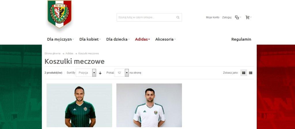 Sklep internetowy Śląska