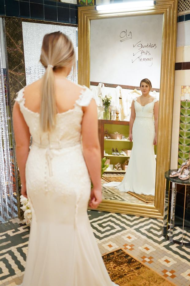 Salon sukien ślubnych Goka