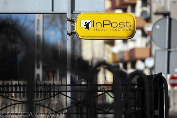 Sądowe przesyłki InPostu do tej pory można było odbierać m.in. w kioskach Ruchu. Teraz się to zmieni?