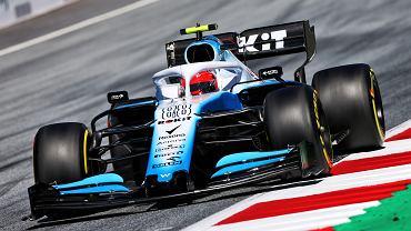 gMotor Racing - Formula One World Championship - Austrian Grand Prix - Practice Day - Spielberg, Austria
