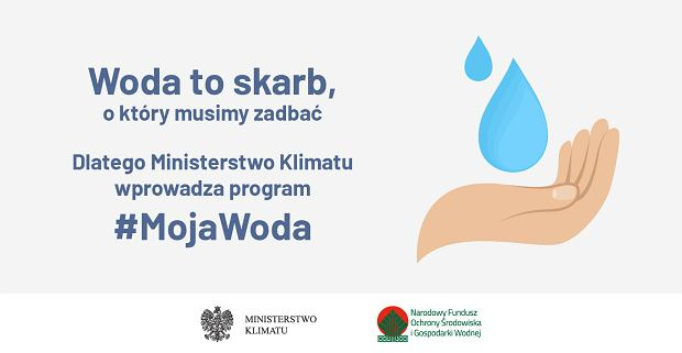 Program 'Moja Woda'