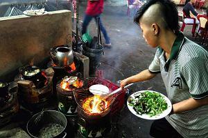Sajgon - światowa stolica smaku