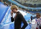 Jewgienij Pluszczenko wycofuje się z Igrzysk Olimpijskich w Soczi