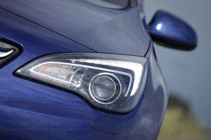 Opel Cascada 1.6 Turbo A/T Cosmo