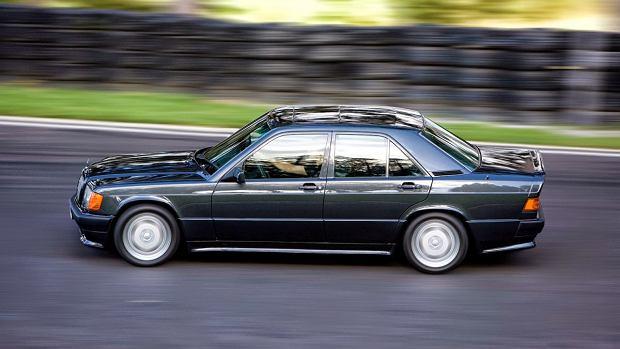 Moda na youngtimery. Czy warto kupić BMW E30, Mercedesa 190 lub Audi 80?