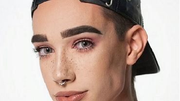 James Charles nową twarzą CoverGirl