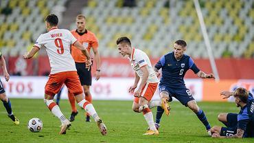 Legia Warszawa ma nowy cel transferowy! Niedawno stracił miejsce w kadrze Polski