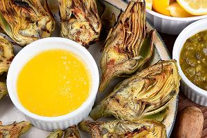 Karczochy - kiedy sezon, jak przyrządzać i jak jeść?