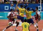 Brazylia wygrała Memoriał Wagnera! Reprezentacja Polski nie obroniła tytułu