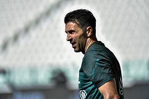 Gianluigi Buffon podpisał kontrakt z nowym klubem! Wielki powrót