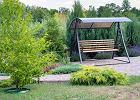 Projekt huśtawki ogrodowej - jak go zrobić?