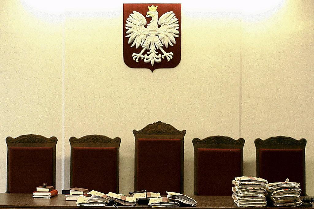 Adwokat mężczyzn: Matki często czują się w Polsce bezkarne (fot: Marcin Onufryjuk/ Agencja Gazeta)
