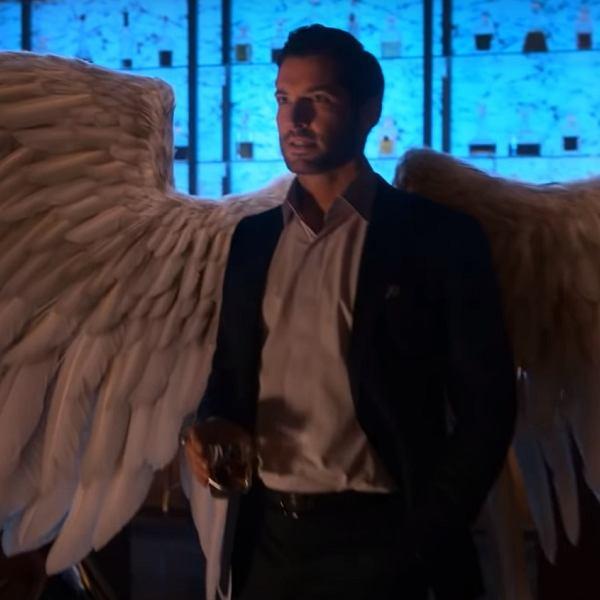 Lucifer, sezon 5