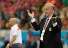 Hiszpania - Chile 0:2. Mistrz odpada w kiepskim stylu