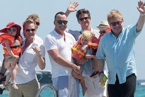 Neil Patrick Harris, Elton John.