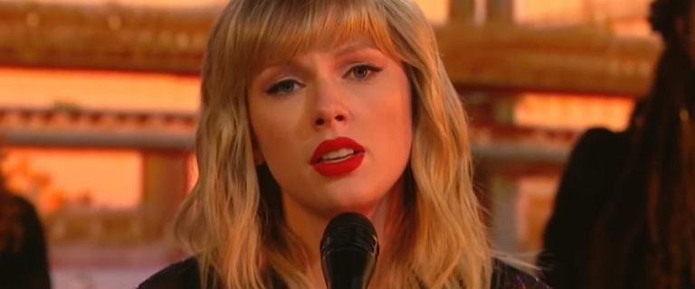 Taylor Swift cały czas ma pod górę. Nowe wydarzenia w wojnie z wytwórnią