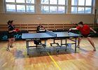 Trenerski debiut w I lidze tenisa stołowego [FOTO]