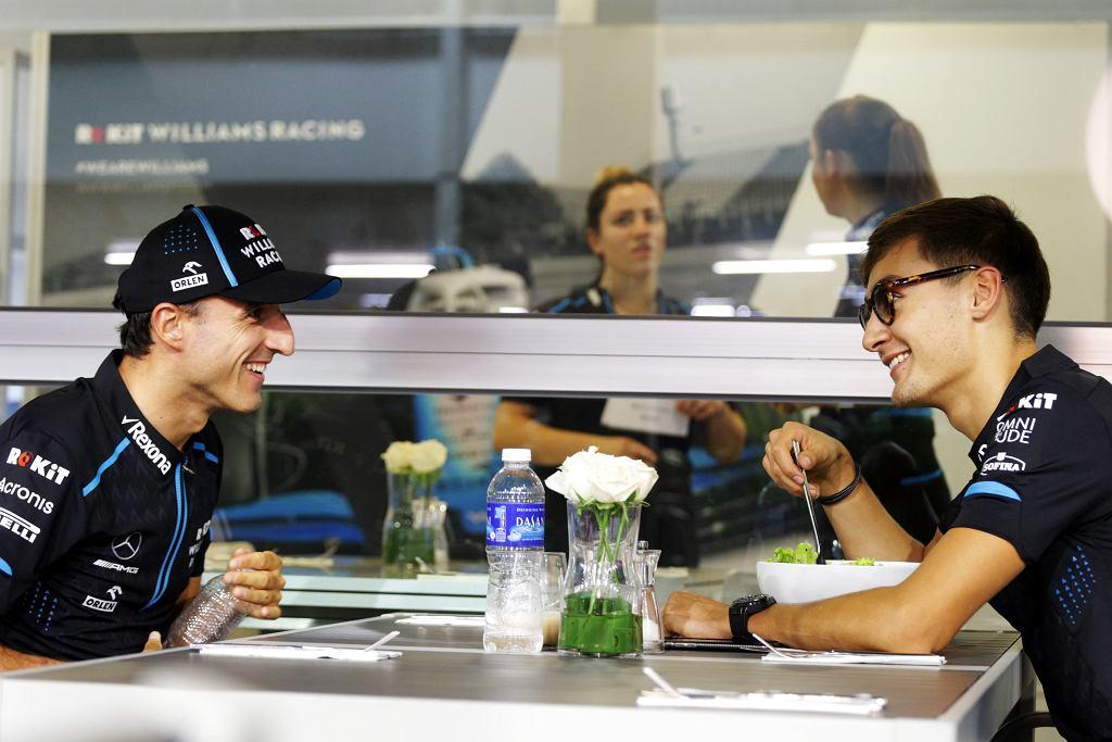 mMotor Racing - Formula One World Championship - Singapore Grand Prix - Preparation Day - Singapore, Singapore