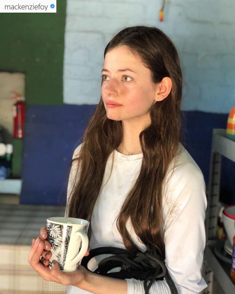 Gwiazdy 'Zmierzchu' dzisiaj - Mackenzie Foy - Renesmee Cullen