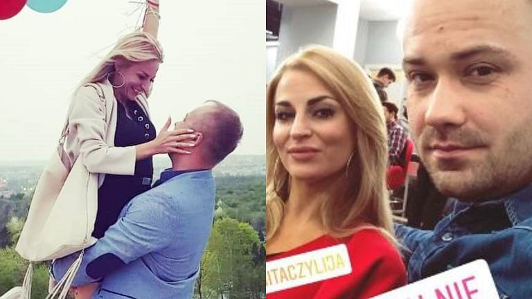 ślub Od Pierwszego Wejrzenia Anita I Adrian Pokazali Wspólne