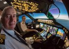Bezpieczeństwo podczas lotu - fakty i mity o lataniu