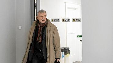 Cezary Morawski odwołany z funkcji dyrektora Teatru Polskiego we Wrocławiu