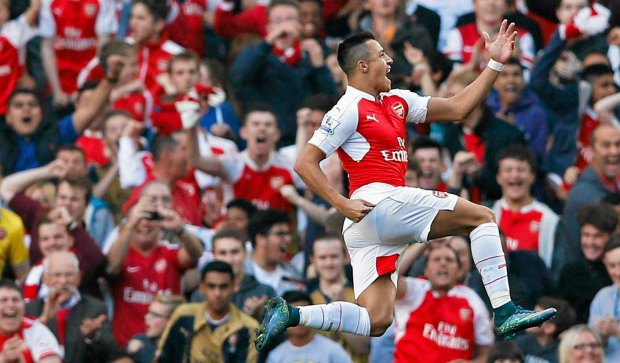 Premier League. Manchester United znokautowany przez Arsenal