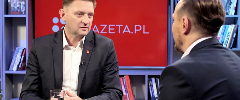 Rozenek: Ciężko wyobrazić sobie blok lewicy bez Biedronia