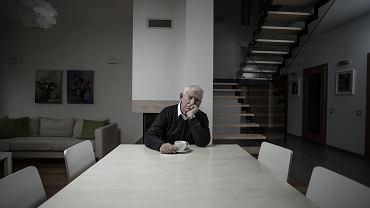 Utrzymanie dużego mieszkania to spore obciążenie finansowe dla starszych ludzi