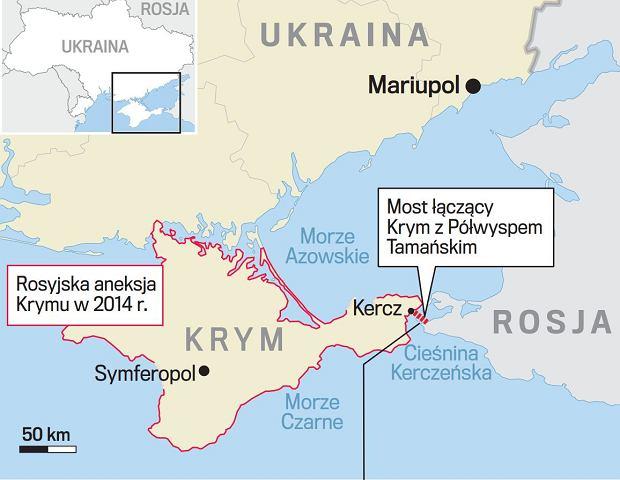 7f4de05dd36e67 Prezydent Ukrainy ostrzega przed wojną i apeluje do NATO o wysłanie ...