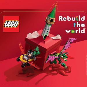 'Rebuild The World'