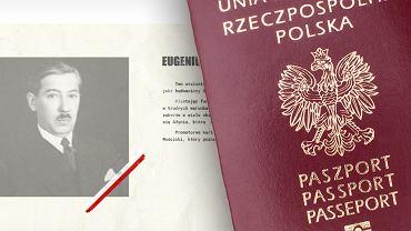 Nowe paszporty w 2018 roku