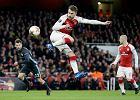 Juventus pozyska zawodnika Arsenalu