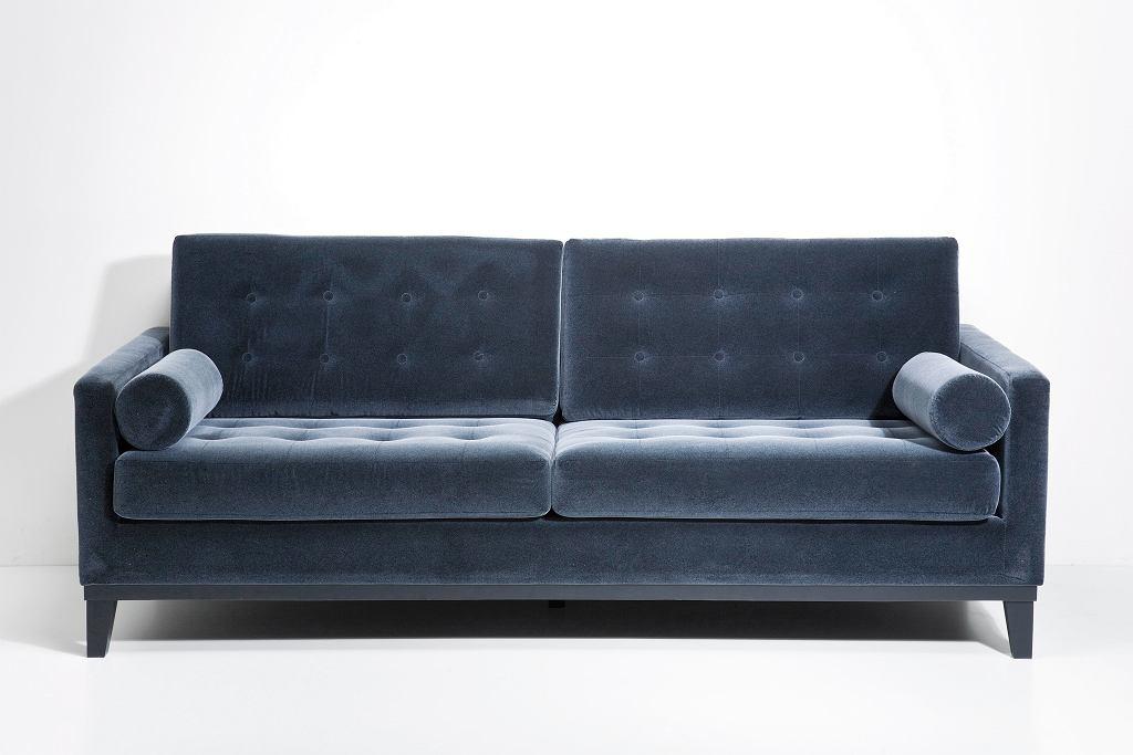 Sofa Casino Dark Grey, Kare design