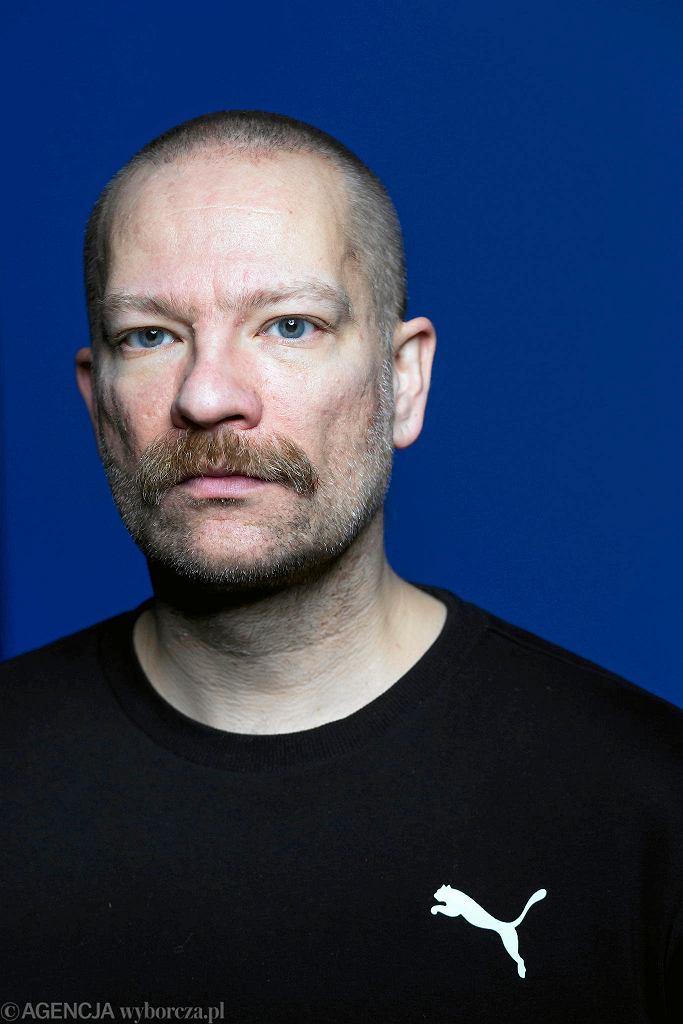 Cezary Tomaszewski / MATEUSZ SKWARCZEK