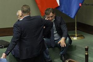 Rozgrywka wokół ultimatum KE. Zbigniew Ziobro nie chce być twarzą porażki
