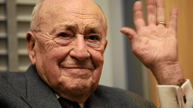 Wspomnienie o Jerzym Pomianowskim (1921-2016)
