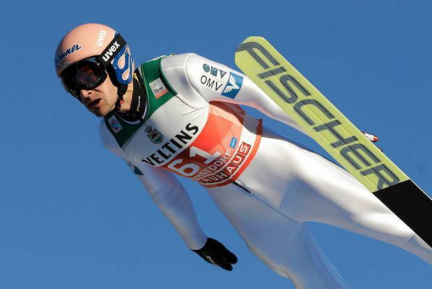 """Skoki narciarskie. Andreas Kofler ciężko chory. """"Moje ciało zwalcza własne komórki"""""""