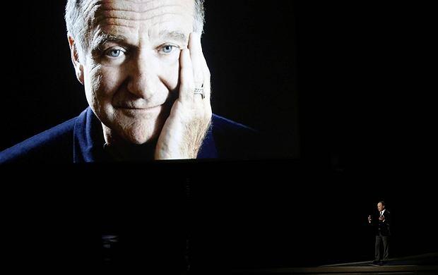 Billy Crystal żegna Robina Williamsa, Emmy 2014