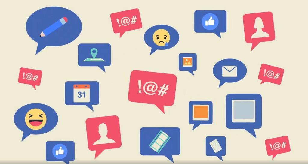 Nowe zasady społeczności Facebooka