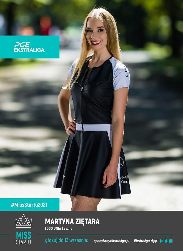 Zdjęcie numer 19 w galerii - Ruszyło głosowanie na Miss Startu PGE Ekstraligi 2021, o tytuł walczy pięć torunianek