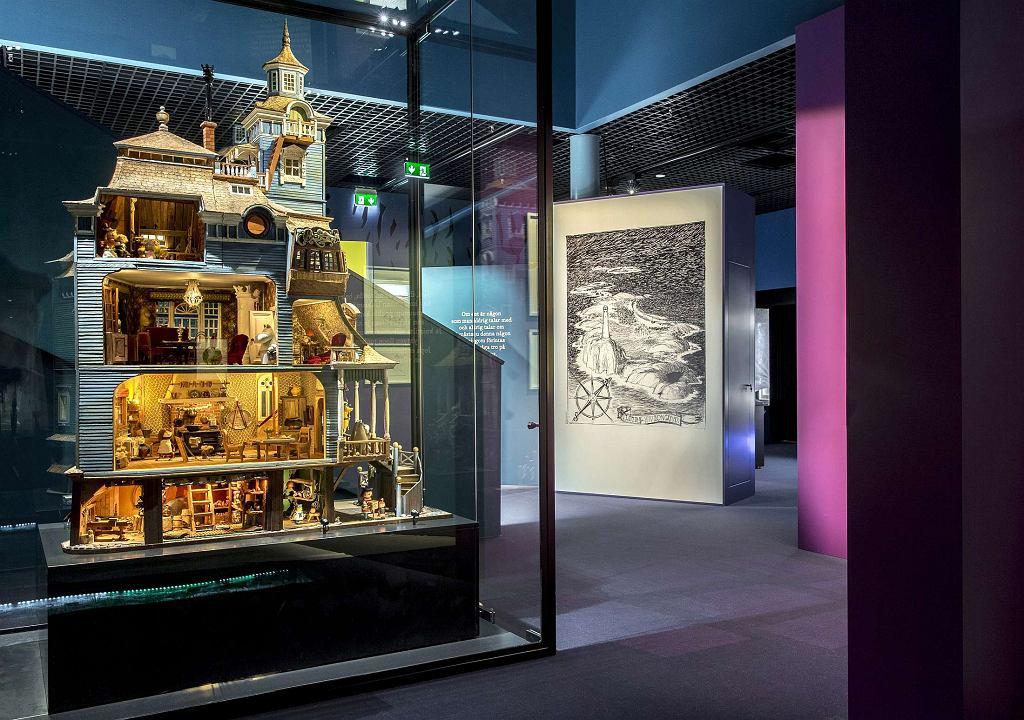 Muzeum Muminków w Tampere / Photo: Jari Kuusenaho / Tampere Art Museum