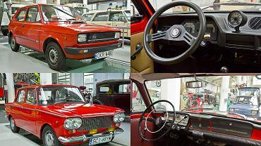 Fiat 1300 i Fiat 127