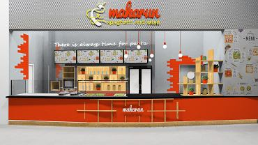 Makarun - polska sieć chce podbić Dubaj