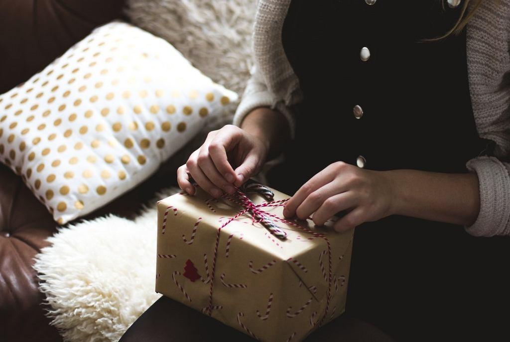 Prezenty świąteczne dla dziewczyny