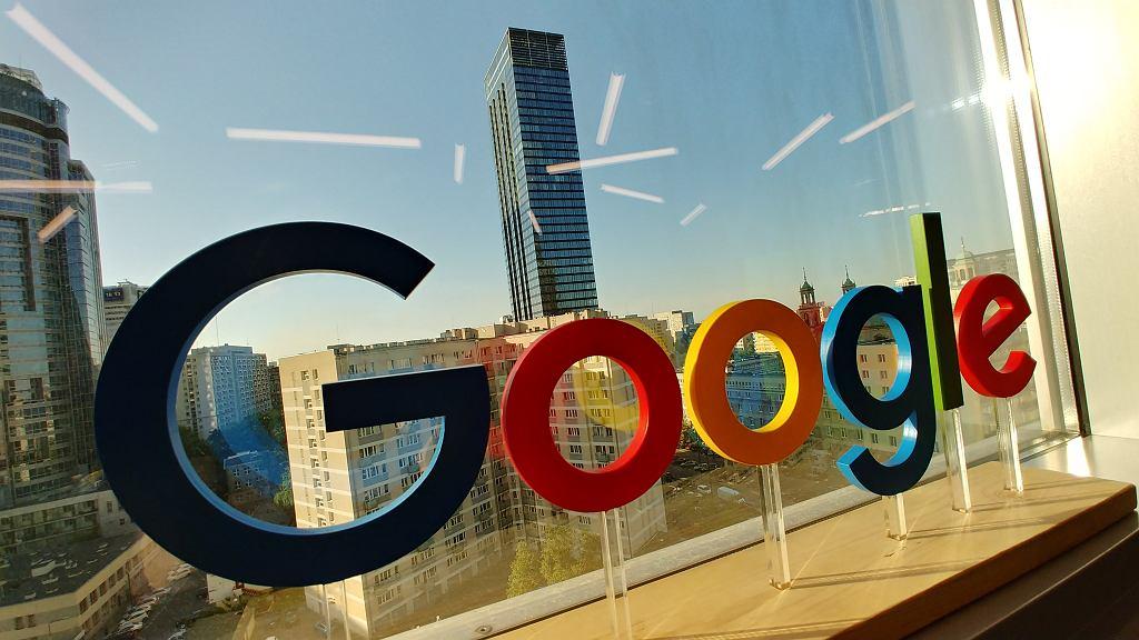 Warszawska siedziba Google Polska