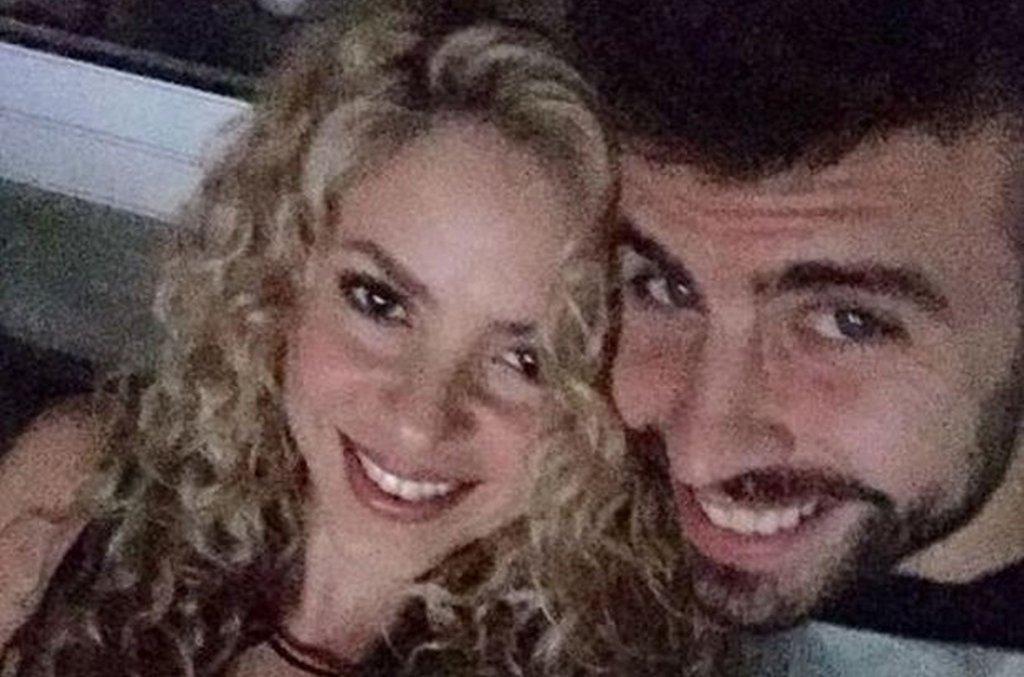 Shakira i Pique