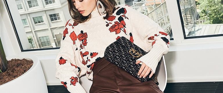 Wielka wyprzedaż Pinko: te ubrania uzupełnią jesienną garderobę. TOP 24 perełki z mega rabatem